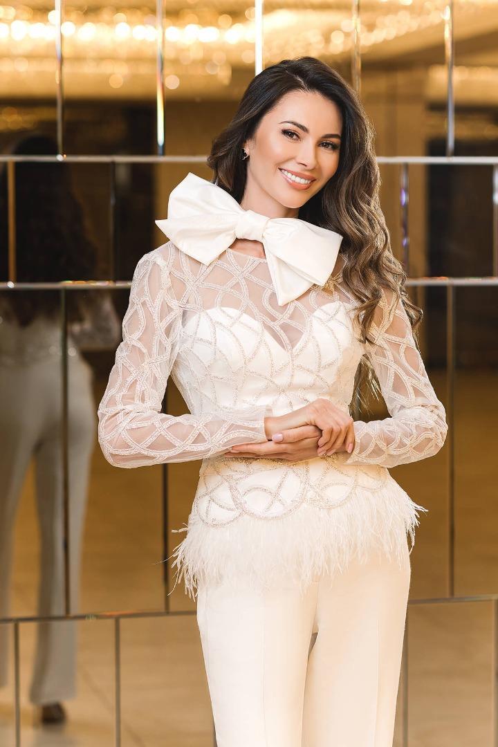 Многодетная днепрянка стала самой красивой женщиной Украины. Афиша Днепра