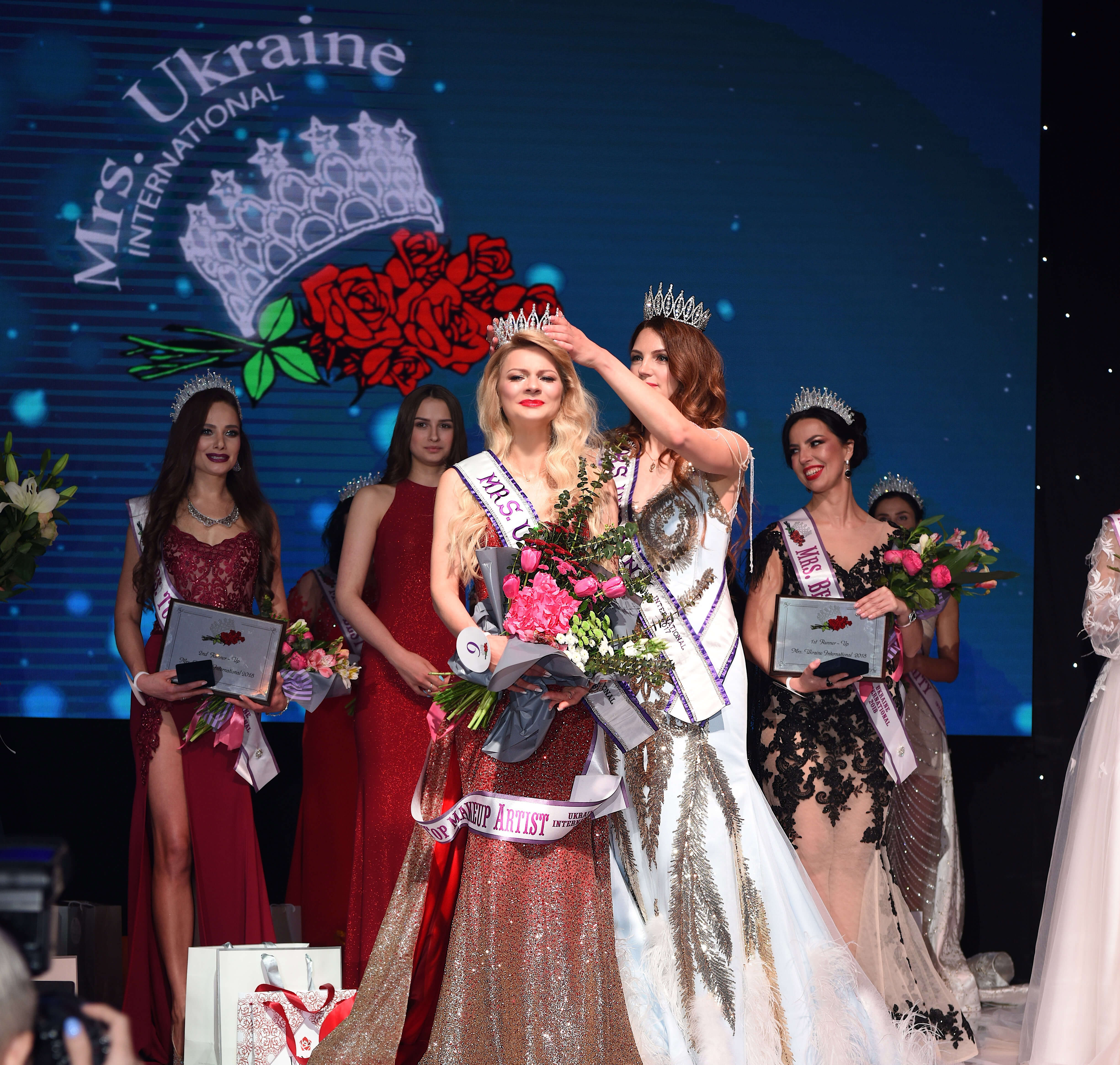 Mrs. Ukraine International | Mrs. Ukraine International 2018