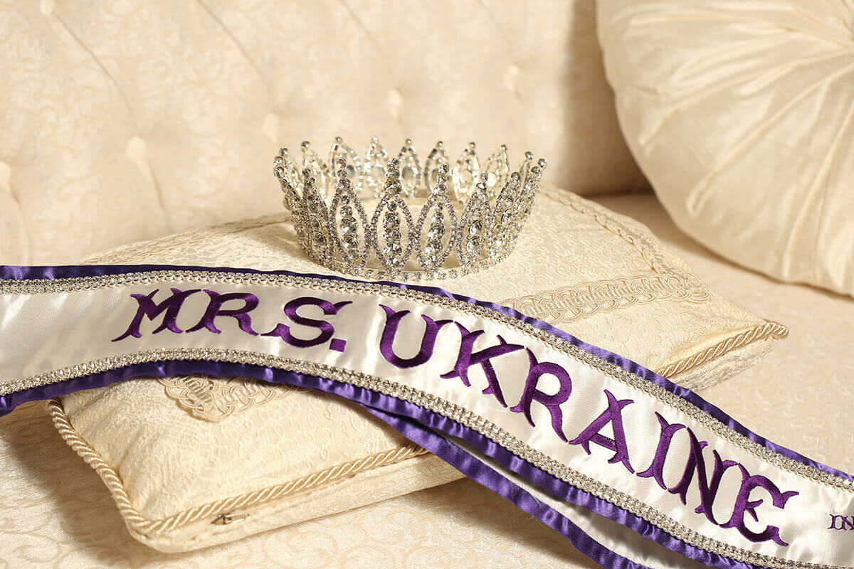 Mrs. Ukraine International | ПРО КОНКУРС