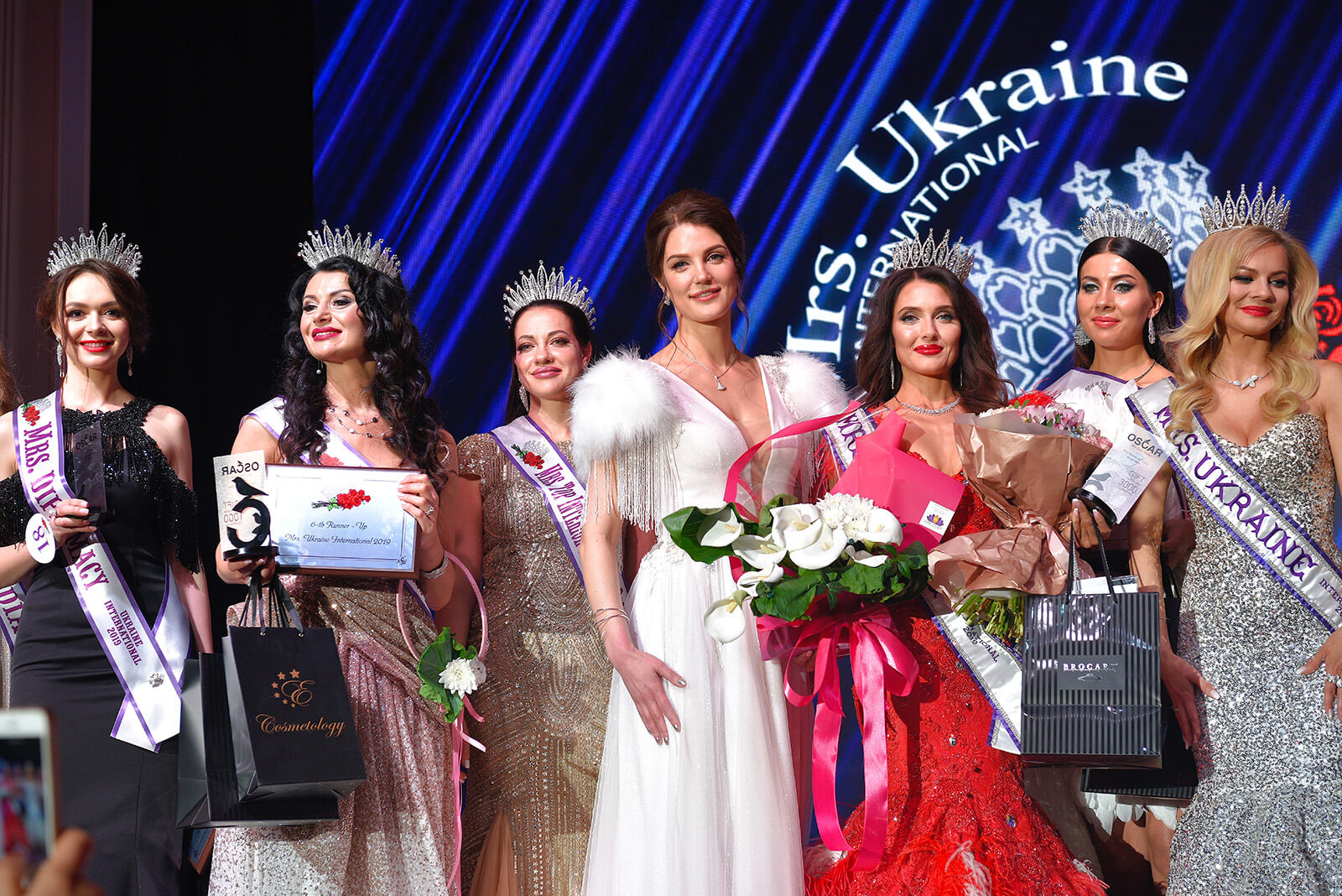 Mrs. Ukraine International | Mrs. Ukraine International 2020